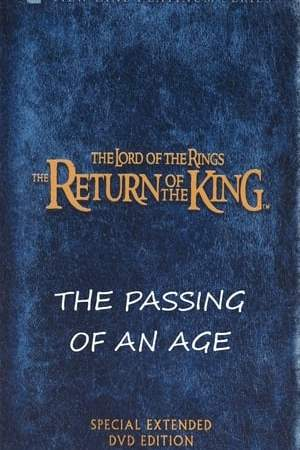 Image The Passing of an Age