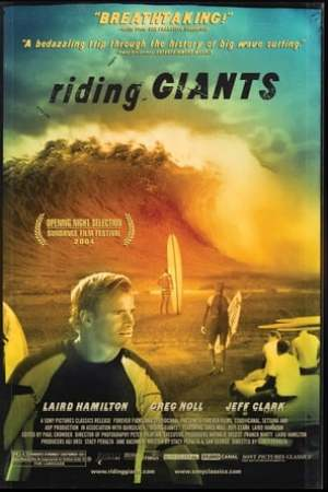 Image Riding Giants