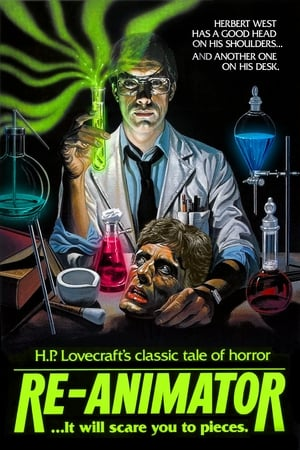 Image Re-Animator