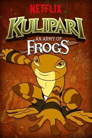 Image Kulipari: An Army of Frogs