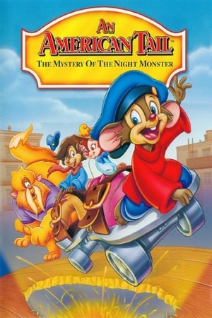 Image An American Tail: The Mystery of the Night Monster