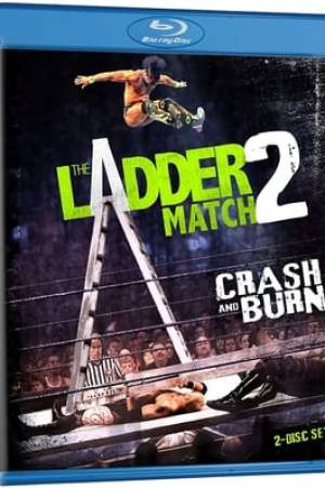Image WWE: The Ladder Match 2 - Crash and Burn