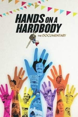 Image Hands on a Hardbody: The Documentary