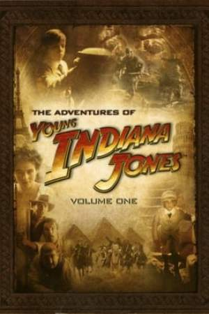 Poster The Adventures of Young Indiana Jones: My First Adventure 2000