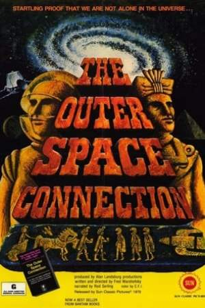 Image The Outer Space Connection