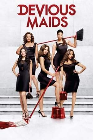 Image Devious Maids