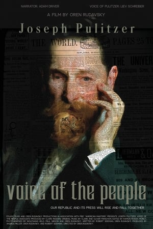 Image Joseph Pulitzer: Voice of the People