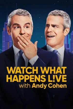 Image Watch What Happens: Live