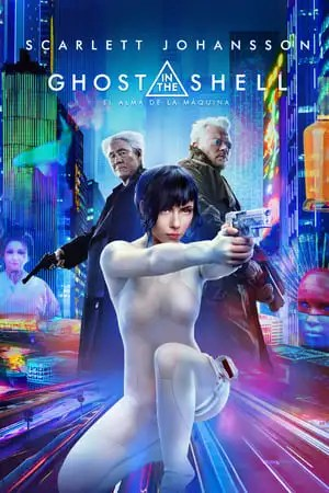 Image Ghost in the Shell: El alma de la máquina