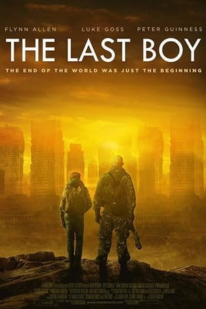 Image The Last Boy
