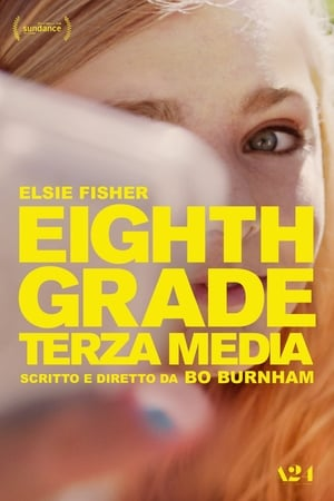 Image Eighth Grade - Terza Media