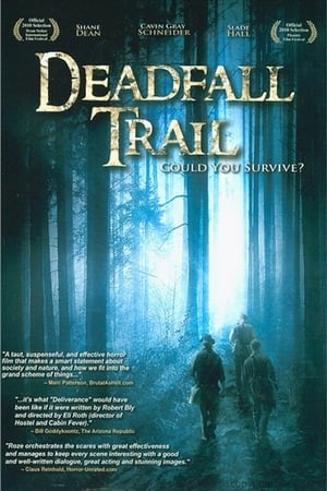 Image Deadfall Trail