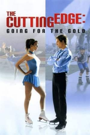 Image The Cutting Edge: Going for the Gold
