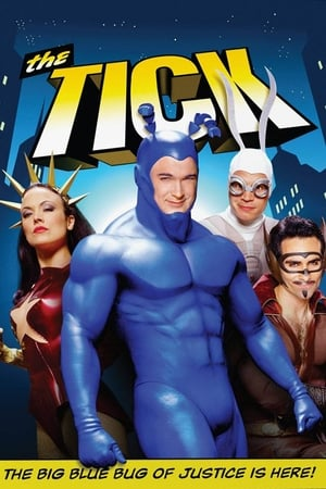 Image The Tick