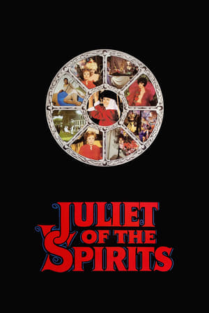 Image Juliet of the Spirits