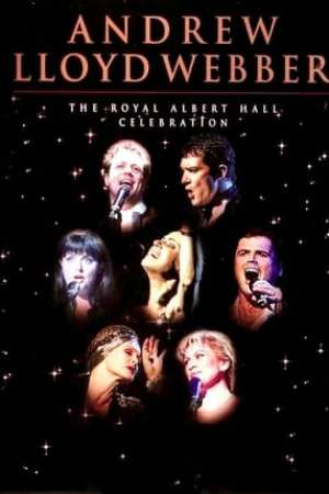 Image Andrew Lloyd Webber - The Royal Albert Hall Celebration