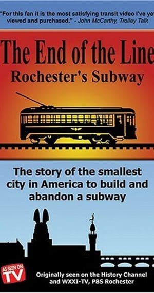 The End Of The Line: Rochester's Subway