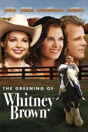 Image The Greening of Whitney Brown