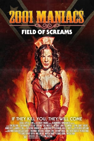 Image 2001 Maniacs: Field of Screams