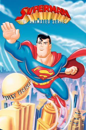 Image Superman: The Animated Series