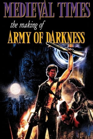Image Medieval Times: The Making of Army of Darkness