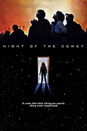 Image Night of the Comet