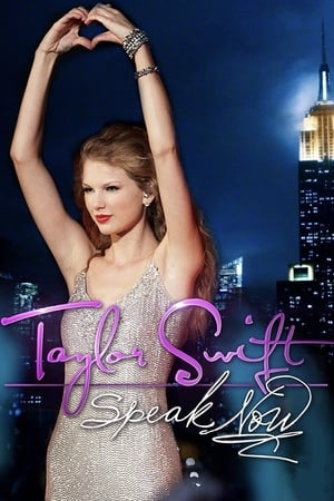 Image Taylor Swift: Speak Now