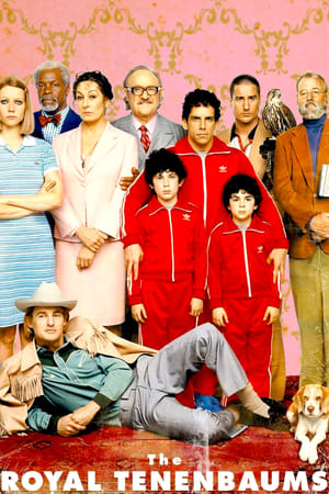 Image The Royal Tenenbaums