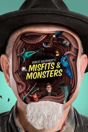 Image Bobcat Goldthwait's Misfits & Monsters