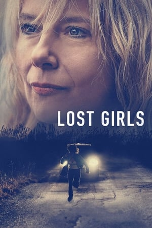 Poster Lost Girls 2020