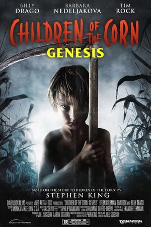 Image Children of the Corn: Genesis