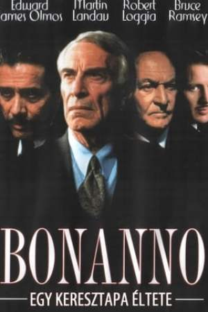 Image Bonanno: A Godfather's Story