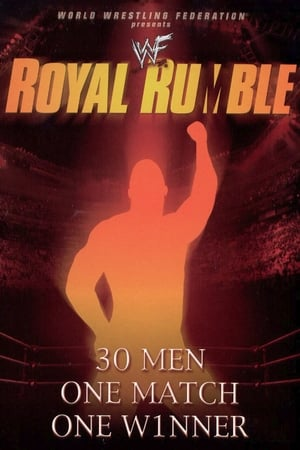 Image WWE Royal Rumble 2002