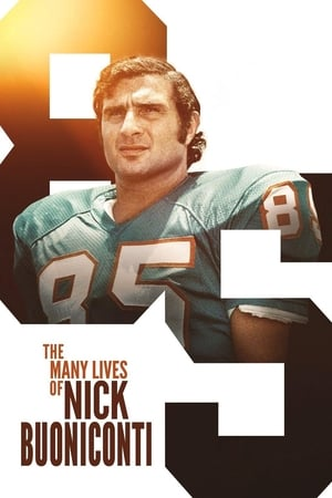Image The Many Lives of Nick Buoniconti
