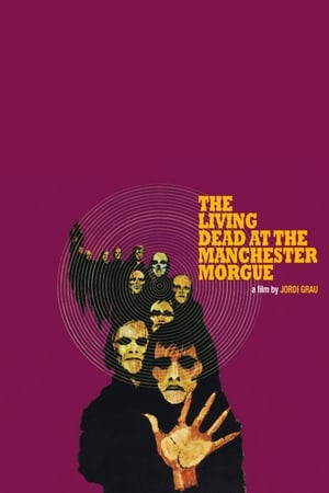 Image The Living Dead at Manchester Morgue