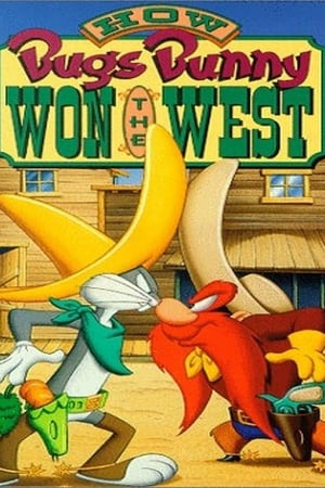 Image How Bugs Bunny Won the West