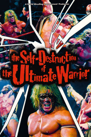Image The Self Destruction of the Ultimate Warrior