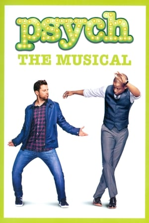 Image Psych: The Musical
