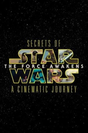 Image Secrets of the Force Awakens: A Cinematic Journey