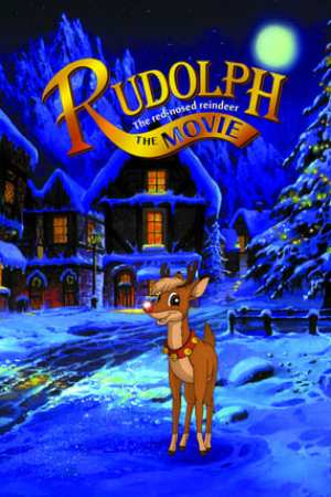 Image Rudolph the Red-Nosed Reindeer: The Movie