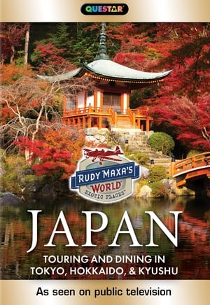 Rudy Maxa's World Exotic Places: Japan