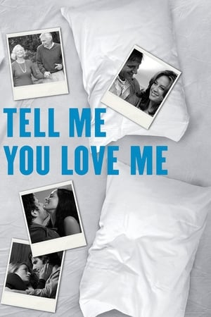 Image Tell Me You Love Me