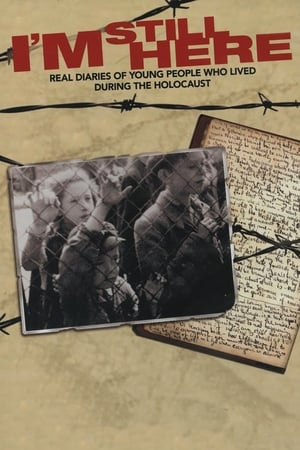Image I'm Still Here: Real Diaries of Young People Who Lived During the Holocaust