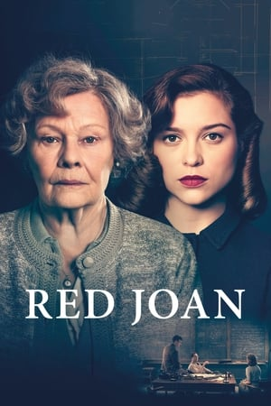 Poster Red Joan 2018