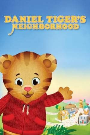 Image Daniel Tiger's Neighborhood