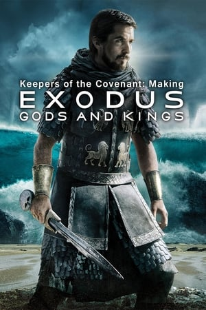 Image Keepers of the Covenant: Making 'Exodus: Gods and Kings'