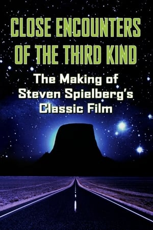 Image The Making of 'Close Encounters of the Third Kind'