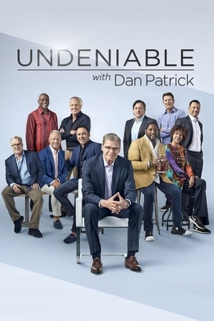 Image Undeniable with Dan Patrick