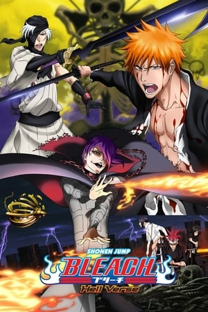 Image Bleach the Movie: Hell Verse