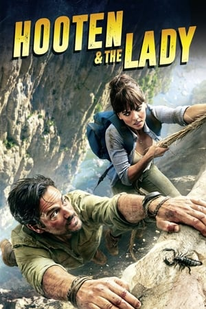 Image Hooten & The Lady